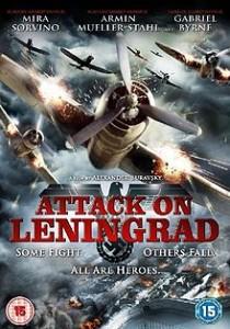 Attack on Leningrad (2009)